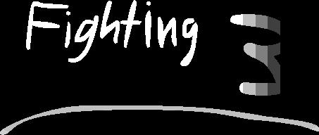 fighting simulator 3 logo
